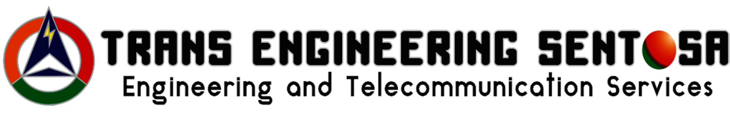Logo Trans Engineering Sentosa